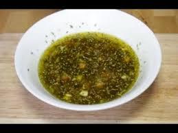 Salsa Chimichurri