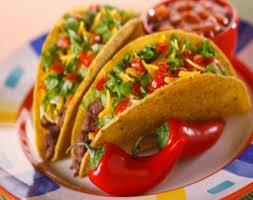 Receta tradicional de Tacos Mexicanos