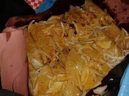 Receta de Tacos Sudados