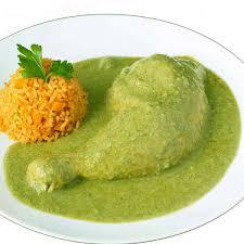 Mole Verde