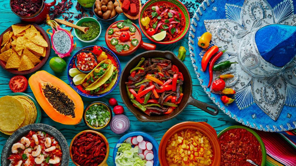 Recetas De Comida Mexicana Tu Sitio De Comida Tradicional
