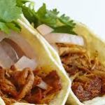 Sabrosa receta de Tacos de Minero