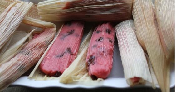 Tamales de azucar mexicanos. Aprende a cocinarlos